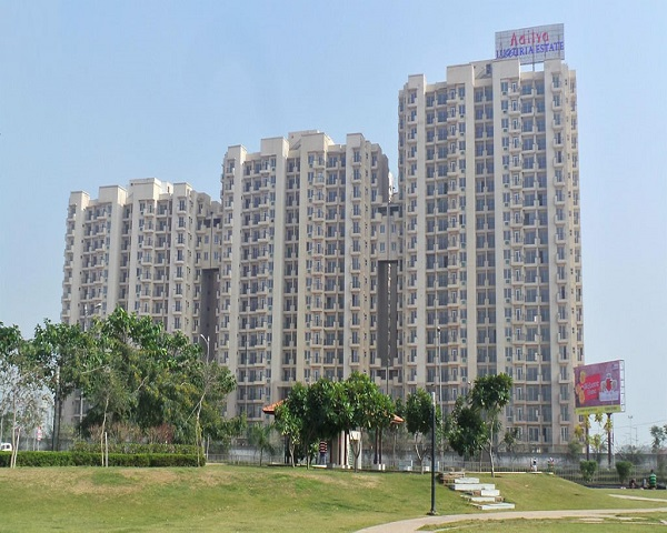 Aditya Luxuria Estate