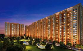 Aditya City Apartment