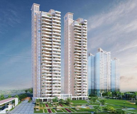 Gaur Platinum Towers