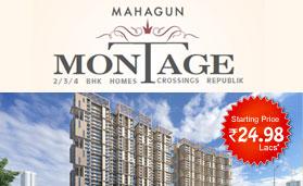 Mahagun Montage
